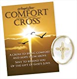 Best Angel Star Blessings - Angelstar 8745 Cross Worry Stone, 1-1/2-Inch Review