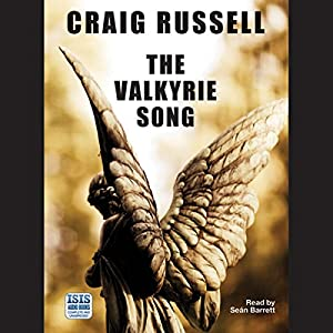 The Valkyrie Song Audiobook