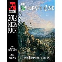 Lovecraft eZine Megapack - 2012 - Issues 10 through 20