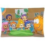 Amazon.com : Nickelodeon Toddler Bedding Set, Bubble ...