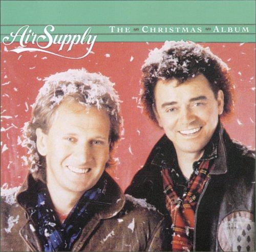 CD : Air Supply - The Christmas Album (CD)
