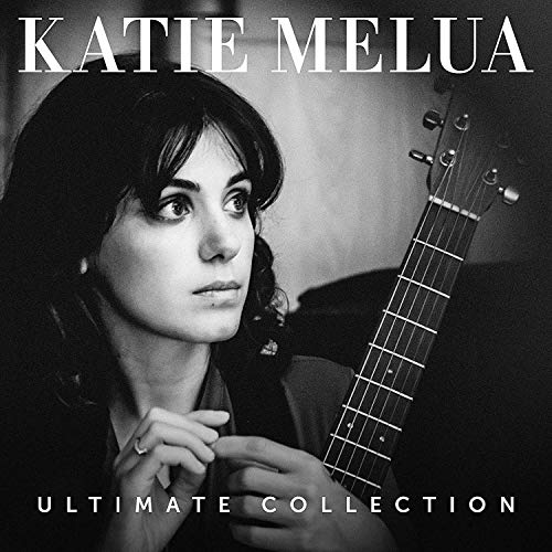 Katie Melua Collection - ULΤΙΜΑΤΕ CΟLLΕCΤΙΟΝ (2LP Vinyl-set). European Edition