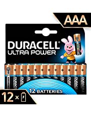 ULTRA POWER AAA Pack of 12