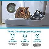 CatGenie A.I. Self-Washing Cat Box