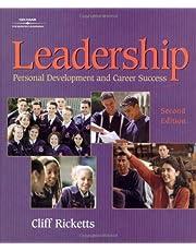 Leadership: Personal Development/Career Success