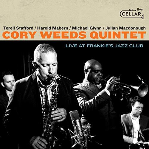 Live At Frankie's Jazz Club ()