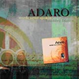 Words Never Spoken by Adaro (2004-10-25)