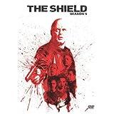 Shield: Complete Fifth Season