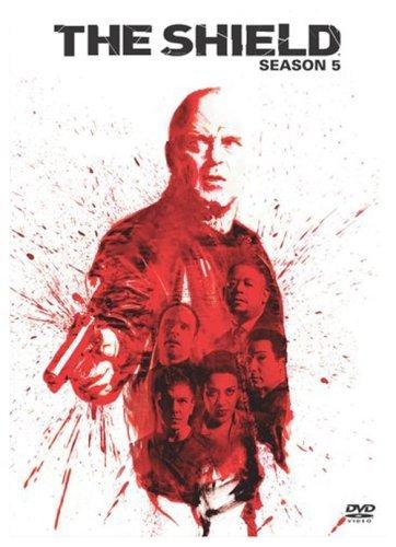 The Shield: Season 5 by