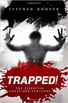 Book Trapped: The Essential Contained Thrillers