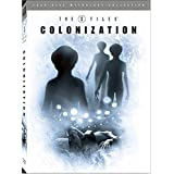 X-Files: Mythology, Volume Three - Colonization