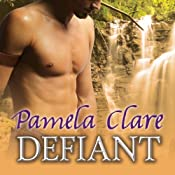 Defiant: MacKinnon's Rangers Series, Book 3 | Pamela Clare