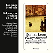 Ewige Jugend (Guido Brunetti 25) | Donna Leon