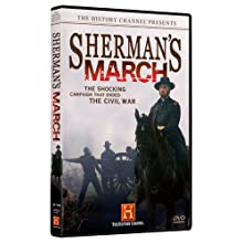 The History Channel Presents Sherman's March (2007)