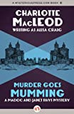 Murder Goes Mumming (The Madoc and Janet Rhys Mysteries)