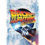 Back To Future Trilogy: 30th Aniversary Edtion [Blu-ray]