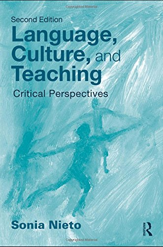 Language, Culture, and Teaching: Critical Perspectives (Language, Culture, and Teaching Series) by Routledge