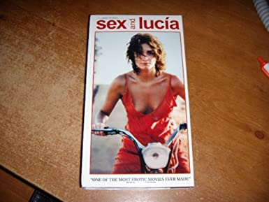 Sex and lucia unrated version