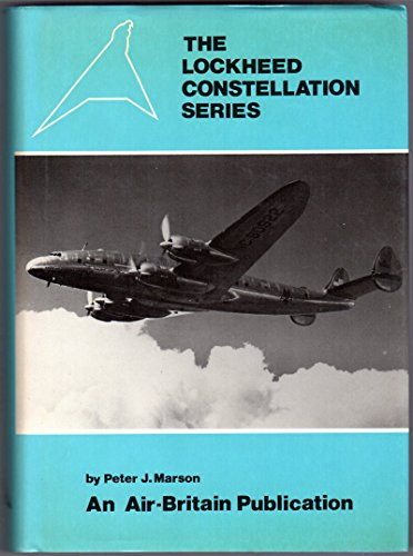 The Lockheed Constellation Series