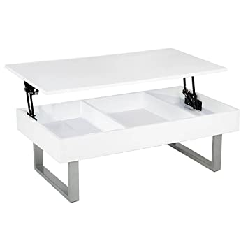 (OSJ) テーブル 昇降式テーブル センターテーブル ローテーブル リビングテーブル 高さ調節