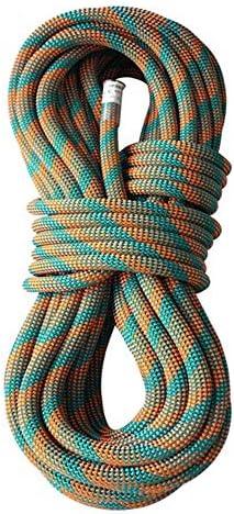8ミリメートルクライミングロープ、アウトドアロッククライミングサバイバルエスケープロープ高強度ロープ安全ロープ。,30m