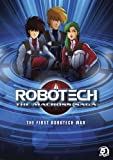 Robotech: The Macross Saga [DVD]