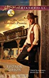 The Marshal's Promise, Rhonda Gibson, 0373829183