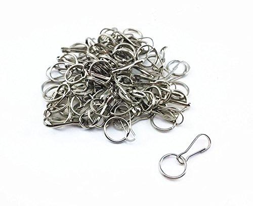 15 mm split rings - 9
