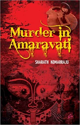 Buy Murder in Amaravati Book Online at Low Prices in India