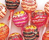 Chupa Chups Assorted Fruit Medley Lollipops 5LB Bag by The Nutty Fruit House