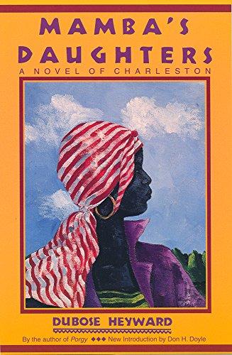 Mamba Series (Mamba's Daughters: A Novel of Charleston (Southern Classics Series))