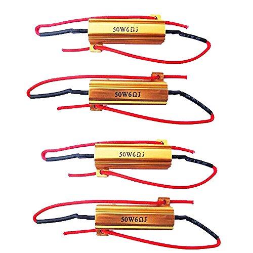 Best Alternators & Generator Resistors