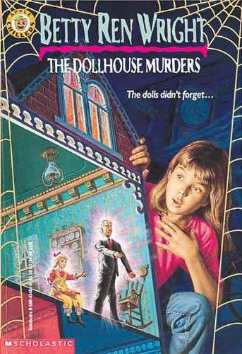 The Dollhouse Murders (Turtleback School & Library Binding Edition)
