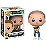 Funko Figura Rick and Morty