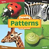 img - for Parenting Magazine Look + Learn Patterns book / textbook / text book