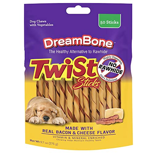 Dreambone Dbtt 02847 Bacon Cheese Sticks product image