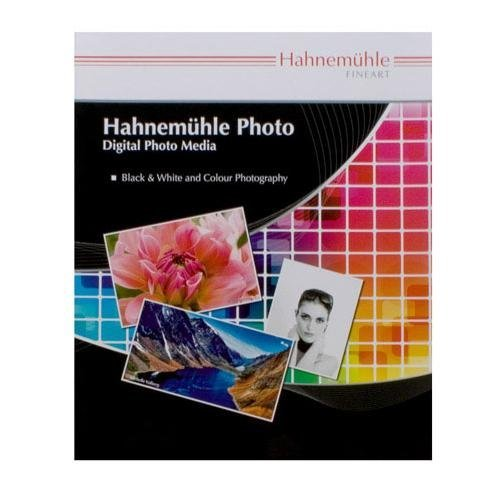 Hahnemuhle Matte Fine Art Smooth Archival Inkjet Paper Sample Pack, 8.5x11, 14 Sheets by (Hahnemuhle Smooth Fine Art Paper)