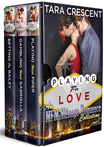 Playing For Love (A MFM Ménage Romance Collection)