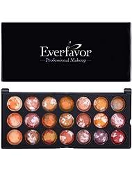 Everfavor Makeup Eyeshadow Palettes, Professional 21...