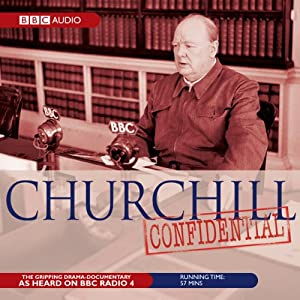 Churchill Confidential Radio/TV