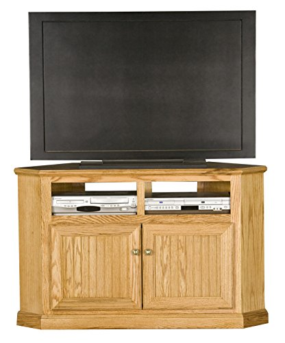 Eagle Heritage Corner TV Cart, 50