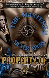 The Masters M.C.: Property Of
