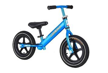 1-1 Bicicleta Infantil, Todo El Marco De Aluminio Scooter De Dos ...