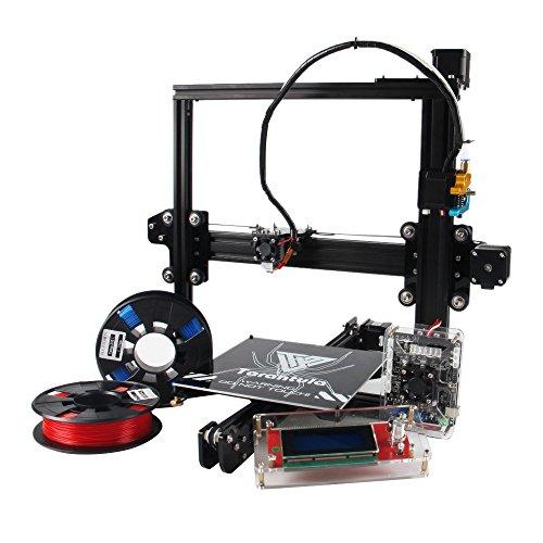 TEVO Tarantula I3 3d Printer - 200 x 280 x 200 mm