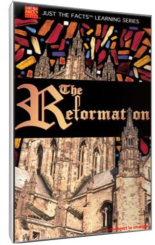Amazon.com: Just The Facts: The Reformation: Just the Facts ...