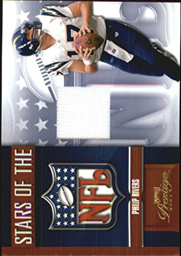 2007 Playoff Prestige Stars of the NFL Materials #14 Philip Rivers ()