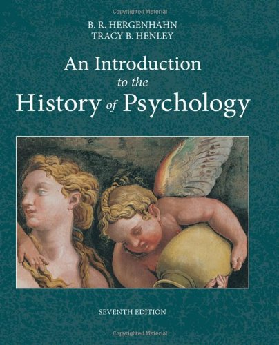 Intro.To History Of Psychology