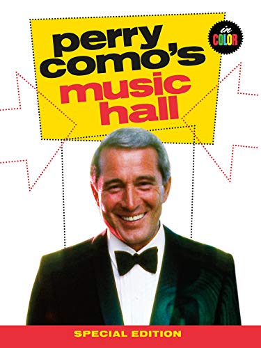 Perry Como's Music Hall: Special Edition