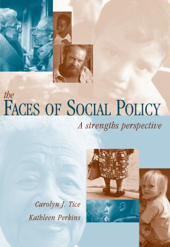 Faces of Social Policy: A Strengths Perspective (Social Welfare Policy & History)