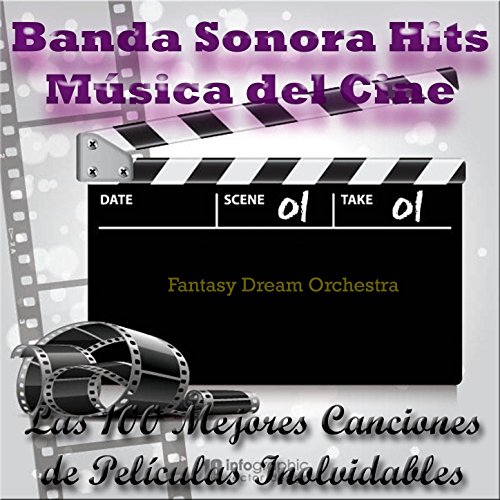 ... Banda Sonora Hits, Música del .